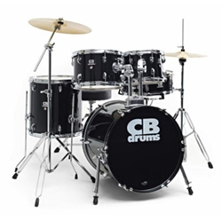 5 piece starter drum kits for beginners and kids. Black Bedroom Furniture Sets. Home Design Ideas