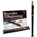 Hornby School Recorder Package 200H