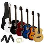 Tiger Acoustic Guitar Packages