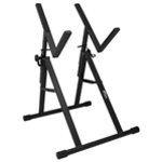 Tiger Standard Adjustable Folding Guitar Amplifier Stand