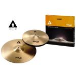 Stagg AXA Copper Cymbal Set