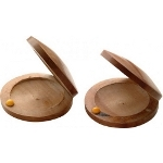 Stagg Wooden Castanets