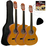 Tiger Classical Guitar Packages - Nylon Strings