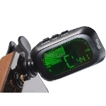 Stagg Automatic Chromatic Clip-On Tuner