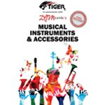 DJM Music Musical Instruments & Accessories Brochure