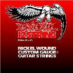 Ernie Ball Nickelwound 12 Electric Strings