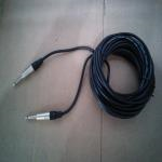 Ebay Item - Tiger 10m Silver Quality Jack to Jack Cable