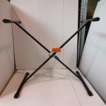 Tiger Single Braced X Frame Keyboard Stand