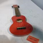 Ebay Item - Tiger Red Beginner Soprano Ukulele