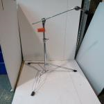 Ebay Item - Tiger Boom Cymbal Stand - Double Braced Quality Stand