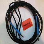 Ebay Item - Two 6m instrument cable