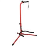 Ebay Item - Tiger Universal Guitar Stand in Red - Imperfections