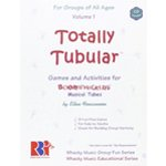 Song Book - Totally Tubular & Teaching