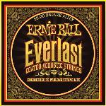 Ernie Ball Everlast 80/20 Acoustics