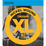 D\\'\\'Addario XL Nickel Wound Electric Guitar Strings \\'\\'Plus\\'\\'