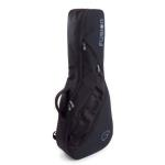 Fusion Funksion Black 4/4 Size Classical Guitar Gig Bag