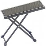 Stagg Black Guitar Foot Stool