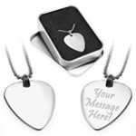 Personalised Engraved Pick including FREE Gift Box