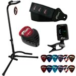 Tiger Essentials Guitar Accessory Pack