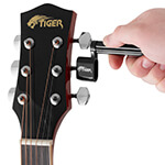 Tiger Pack of 4 Guitar String Winders