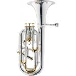 Levante by Stagg 4 - Valve Bb Baritone Outfit