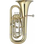 Lavante by Stagg Bb Euphonium with Case