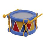 Halilit Early Years Baby Drum