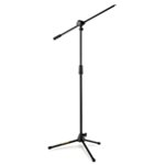 Hercules Stage Series Boom Microphone Stand