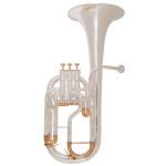 Odyssey Premiere Eb Tenor Horn Outfit
