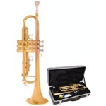 Odyssey Student Trumpet Outfit & Case