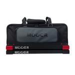 Mooer Stomplate Mini Pedalboard & Carry Case