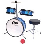PP Junior 3 Piece Dum Kit