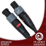 Planet Waves Speakon Cables