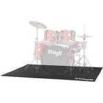 Stagg Drum Mat with Carry Bag