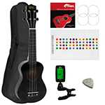 Mad About Music Soprano Ukulele Kit - Beginners Pack