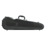 Sinfonica 4/4 Size Shaped Violin Case