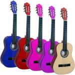 Martin Smith 3/4 Classical Guitar Pack
