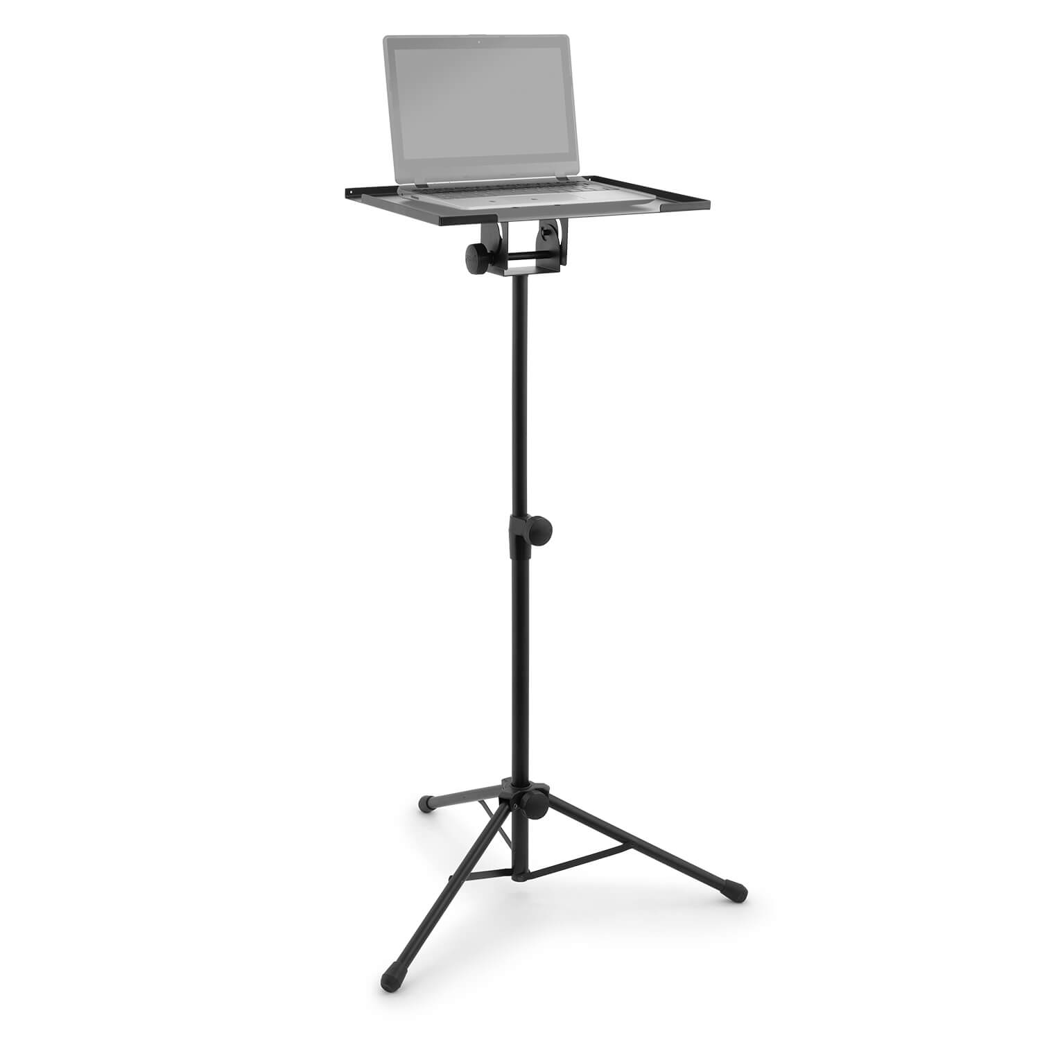 Projector / Laptop Stand   Portable Height Adjustable Tripod Stand