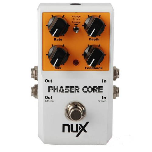 PHASER-CORE