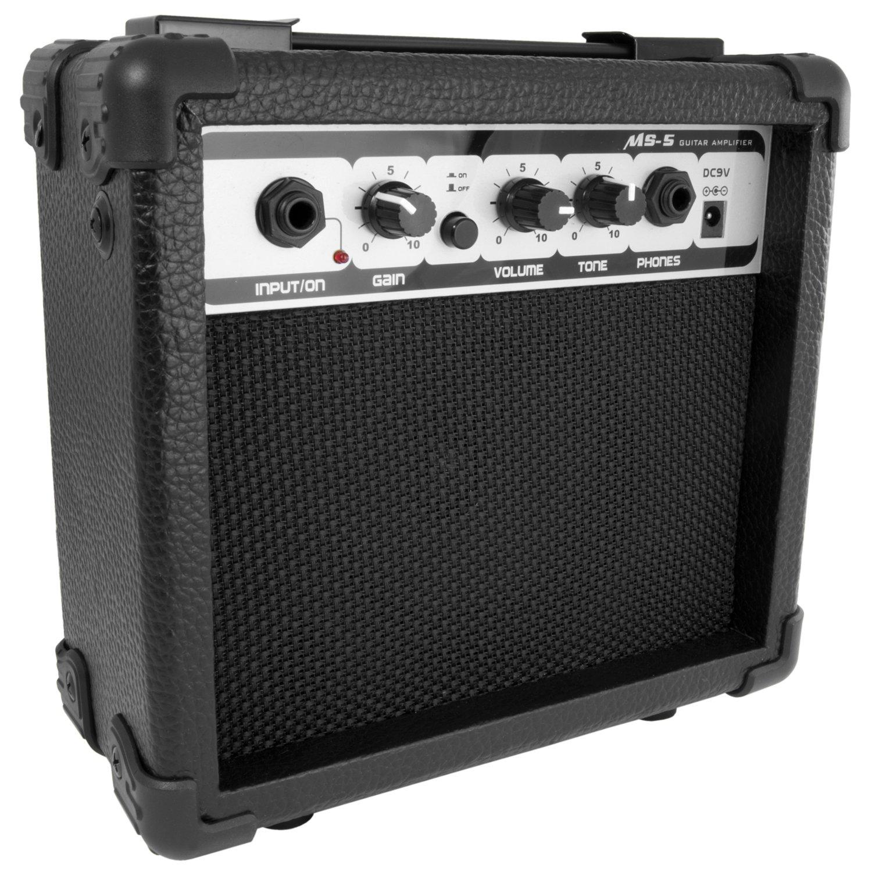 tiger 5 watt electric guitar amplifier. Black Bedroom Furniture Sets. Home Design Ideas