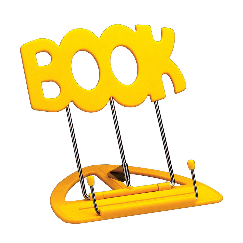 K-amp-M-039-Book-039-Desktop-Music-Stand