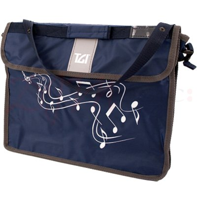 TGI Music Carrier Plus Bag