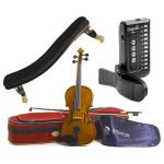 Stentor Student II 4/4 Size Violin Pack