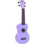 Mahalo Rainbow Series Soprano Ukulele - Purple