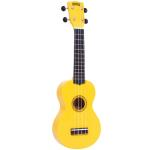 Mahalo Rainbow Series Soprano Ukulele - Yellow