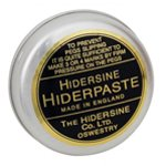 Hidersine Peg Paste 30H - Tin Hiderpaste - Violin Peg Paste