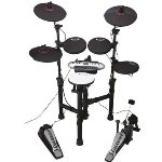 Carlsbro Compact Electronic Drum Kit