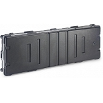 Stagg ABS Keyboard Case with Wheels