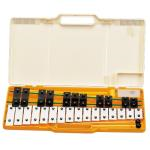 Angel AX27K 27-Note Glockenspiel with Beaters