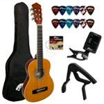 Beginners 3/4 Size Classical Guitar Package